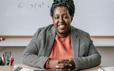 CIC – Education & Teaching:  Classroom Management